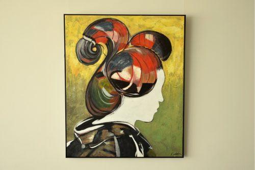 pintura-sobre-lienzo-con-marco-japon-n1