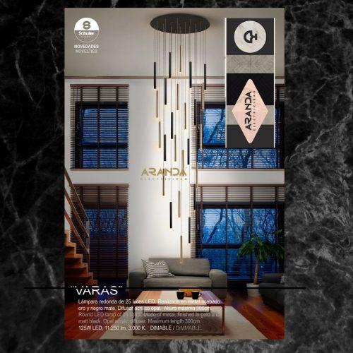 3739680-negro-oro-schuller-varas-hasta-300-cm-electricidad-aranda-lamparas-almeria-