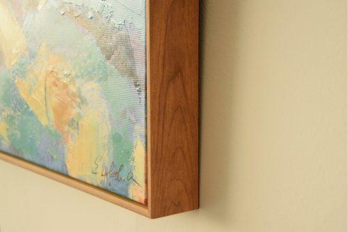 pintura-sobre-lienzo-con-marco-mujer-n4
