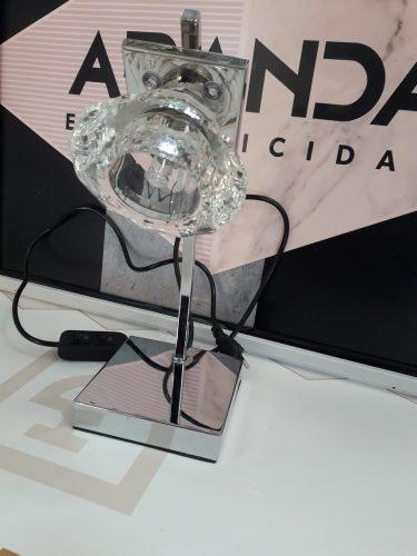 Sobremesa-led-cromo-herma-electricidad-aranda-lamparas-almeria-