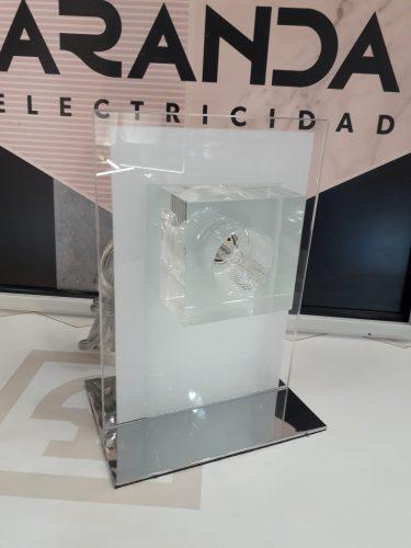 sobremesa-led-doble-interruptor-herma-electricidad-aranda-lamparas-almeria-