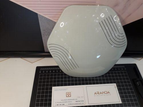 cristal-para-plafon-techo-onda