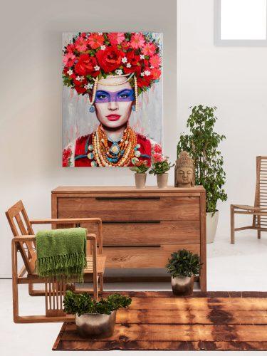 799263-lienzo-gaia-schuller-mujer-flores-rojas-elegante
