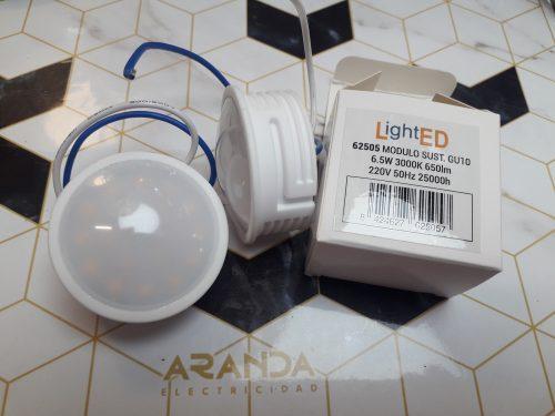 modulo-led-gu10-extraplano-62505-alg-sa