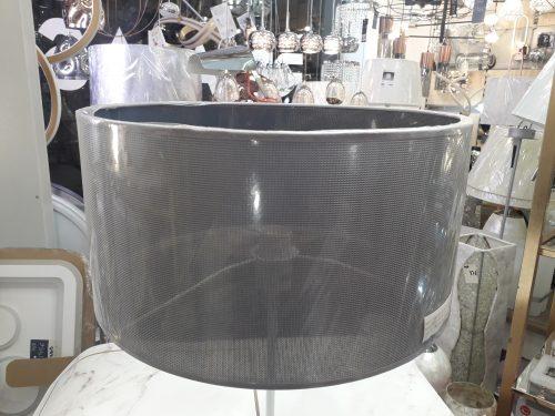 pantalla-cilindro-globalluz-gris