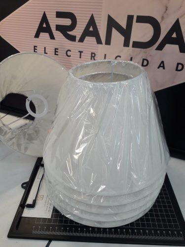 pantalla-para-lampara-lino-blanco-20cm-vitrimur
