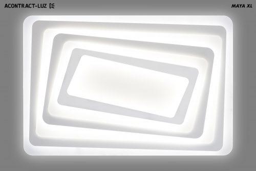 Maya XL Frontal a contract electricidad-aranda-lamparas-almeria-