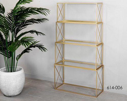 estanteria-dorada-4-estantes-belda-interiorismo-614-006