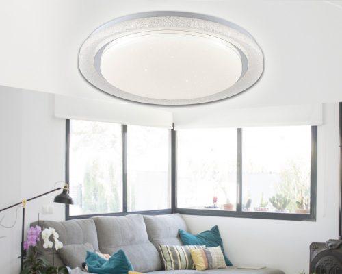 hera-plafon-led-con-mando-a-distancia-lumsevi-comprar-electricidad-aranda-lamparas-almeria-