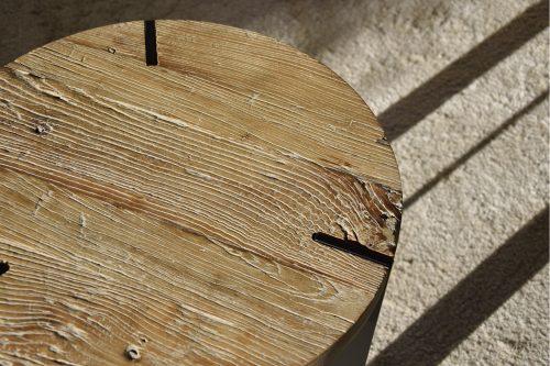 mesa-auxliar-metal-vp-interioriorismo-madera-de-olmo