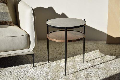mesa-vp-interiorismo-auxililiar-metal-y-marmol-ceramico