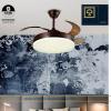 ventilador-vento-marron-168342-aspas-rectractiles-comprar-online