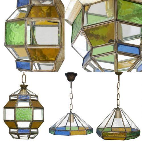 coleccion-farol-artesano-granaino-cristales-colores-lumsevi-comprar-en-electricidad-aranda-lamparas-almeria-