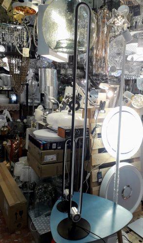 lampara-de-pie-toppole-con-bluetooth-58007sl-globo-lighting