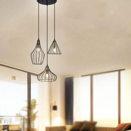 lampara-3-luces-rejilla-tegaluxe-electricidad-aranda-lamparas-almeria-