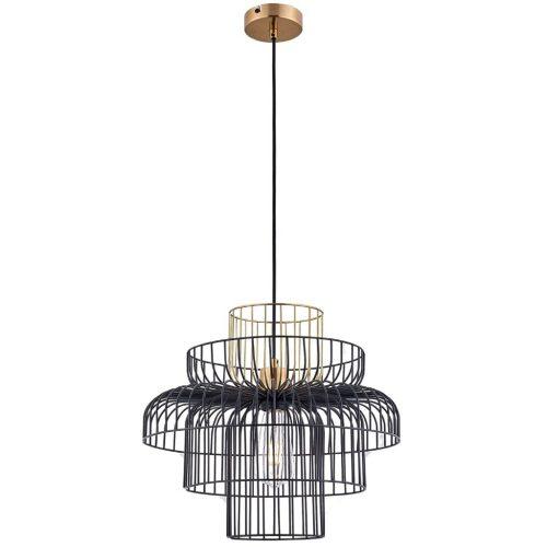 lampara-geometrica-negro-oro-tegaluxe-9620pd1b