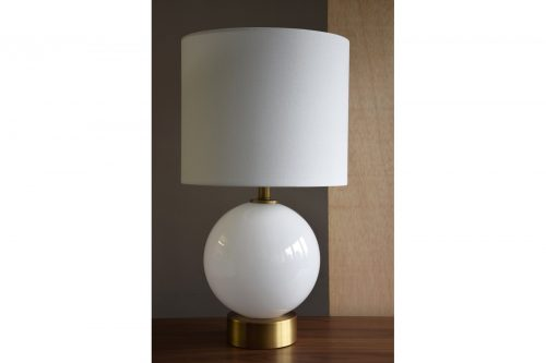 lampara-mesa-vidrio-blanca-esfera