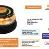 Baliza-señalizacion-emergencia-v16-homologada-dgt-barata-comprar-almeria-electricidad-aranda-lamparas-almeria-